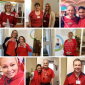 Blueberry Hill Goes Red for Women