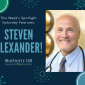 Spotlight Saturday at Blueberry Hill Features: Steven Alexander, Respiratory Therapist!